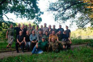 Охотоведы обсудили проблемы охотничьего хозяйства
