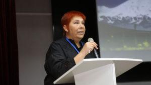 VII Всероссийская конференция с международным участием «Горные экосистемы и их компоненты»