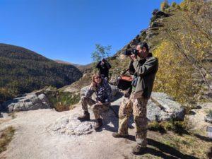 ИЭГТ РАН и WWF реализуют совместный проект