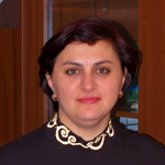 Абидова Фатима Казбековна