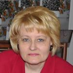 Краснощекова Диана Лаврентьевна