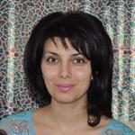 Машукова Ирина Сергеевна