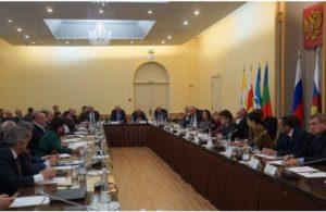 Избран председатель Северо-Кавказской секции Центрального территориального совета директоров