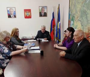Собрание регионального отделения Русского ботанического общества