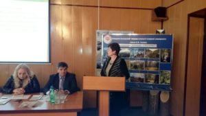 Сотрудники ИЭГТ приняли участие в работе конференции