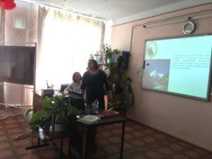 Экологический круглый стол в г. Нарткала