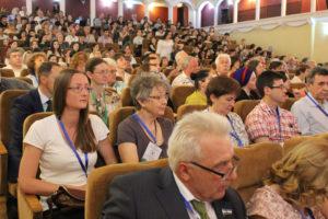XIV Делегатский съезд Русского ботанического общества и конференция «Ботаника в современном мире»