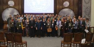 Сотрудники ИЭГТ РАН приняли участие в работе конференции «Актуальные вопросы биогеографии»